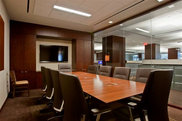 Scottsdale Conference Room Furniture